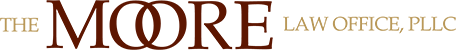 The Moore Law Office, PLLC logo